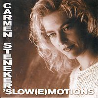 Carmen Steneker - Slow(e)motions - CD