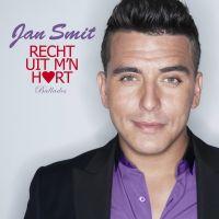 Jan Smit - Recht Uit Mijn Hart - Ballades - CD