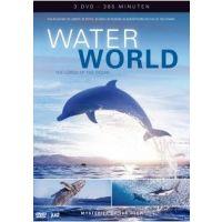 Water World - Documentaire - 3DVD