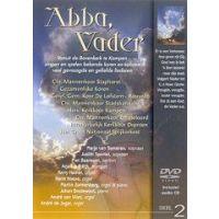 Abba, Vader - deel 2 - DVD+CD