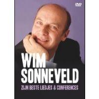 Wim Sonneveld - Zijn Beste Liedjes En Conferences - DVD