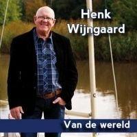 Henk Wijngaard - Van De Wereld - CD