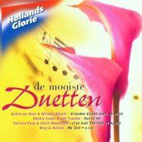 De Mooiste Duetten - Hollands Glorie - CD