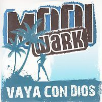 Mooi Wark - Vaya Con Dios - CD Single