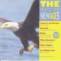 New Age - The Best Of 5 - 3CD