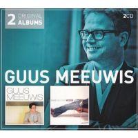 Guus Meeuwis - 2 For 1 - Guus Meeuwis + Wijzer - 2CD
