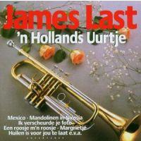 James Last - 'n Hollands Uurtje - CD