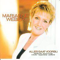 Marianne Weber - Alles Gaat Voorbij - CD