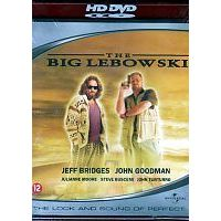 The Big Lebowski - HD DVD