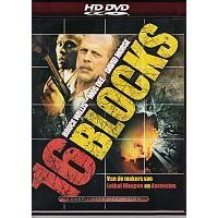16 Blocks - HD DVD