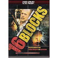 16 Blocks - HD DVD