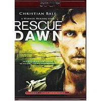 Rescue Dawn - HD DVD