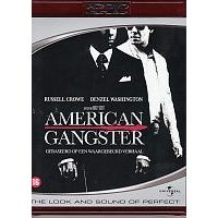 American Gangster - HD DVD
