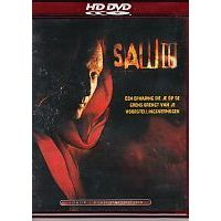 Saw 3 - HD DVD