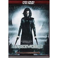 Underworld - HD DVD