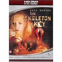 The Skeleton Key - HD DVD