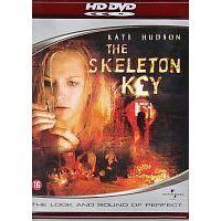 The Skeleton Key - HD DVD