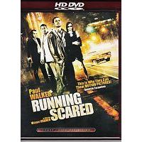 Running Scared - HD DVD