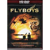 Flyboys - HD DVD