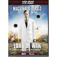 Lord of War - HD DVD