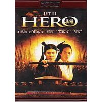 Hero - HD DVD
