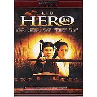 Hero - HD DVD