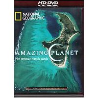 Amazing Planet - HD DVD