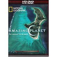 Amazing Planet - HD DVD