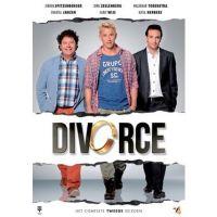 Divorce - Seizoen 2 - 3DVD
