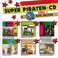 Super Piraten CD - Deel 1