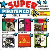 Super Piraten CD - Deel 2
