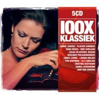100x Klassiek 2015 - 5CD