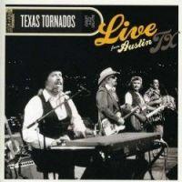 Texas Tornados - Live From Austin Tx - CD+DVD