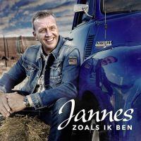 Jannes - Zoals Ik Ben - CD