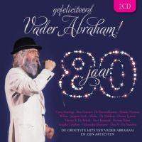 Vader Abraham - Gefeliciteerd 80 Jaar - 2CD