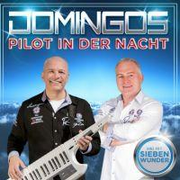Domingos - Pilot in der Nacht - CD