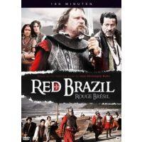 Red Brazil - 2DVD