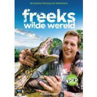 Freek Vonk - Freeks Wilde Wereld - Deel 1 - DVD