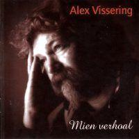 Alex Vissering - Mien Verhoal - CD
