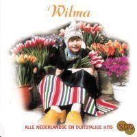 Wilma - Dubbelgoud = Dubbelgoed - 2CD