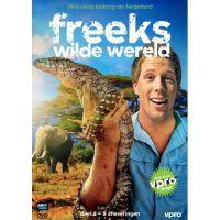 Freek Vonk - Freeks Wilde Wereld - Deel 2 - DVD