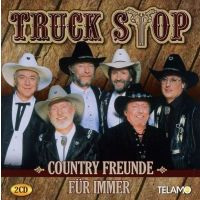 Truck Stop - Country Freunde Fur Immer - 2CD