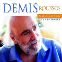 Demis Roussos - Collected - 3CD