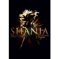 Shania Twain - Still The One - Live From Las Vegas - DVD