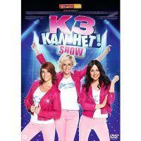 K3 - K3 Kan Het! Show - DVD