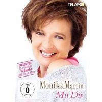 Monika Martin - Mit Dir - DVD