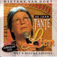 Wieteke van Dort - 40 Jaar Tante Lien - 2CD