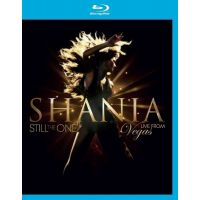 Shania Twain - Still The One - Live From Las Vegas - Blu-ray