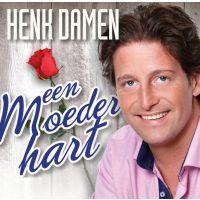 Henk Damen - Een Moederhart - CD
