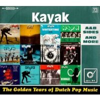 Kayak - The Golden Years Of Dutch Pop Music - 2CD
